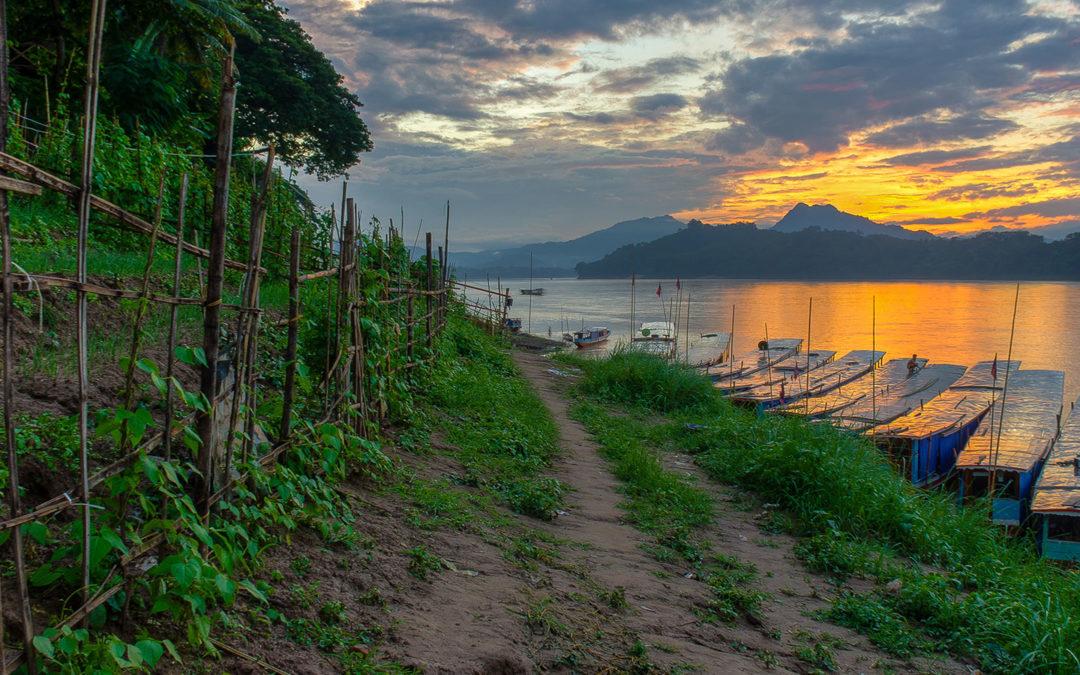 The Harmony of Luang Prabang, Laos