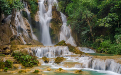 Chasing Waterfalls… 8 Tips for Photographing Waterfalls