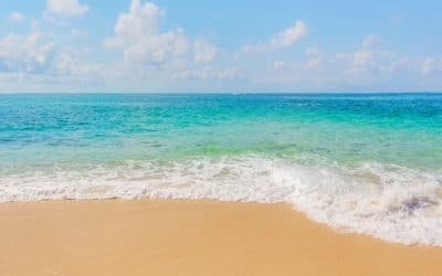 9 Tips for Better Beach Photography