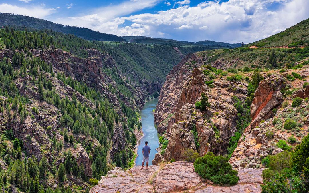 An Unplanned 600-Mile Colorado Road Trip