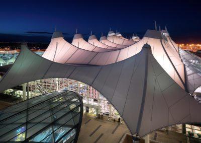Denver International Airport, Denver, Colorado