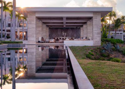 Sunset Lounge, Four Seasons Resort, Anguilla