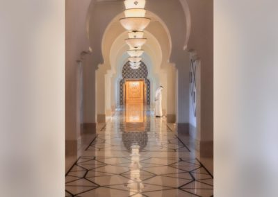 Four Seasons Resort Dubai at Jumeirah Beach, United Arab Emirates
