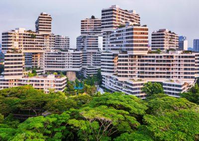 Interlace Condos, Singapore