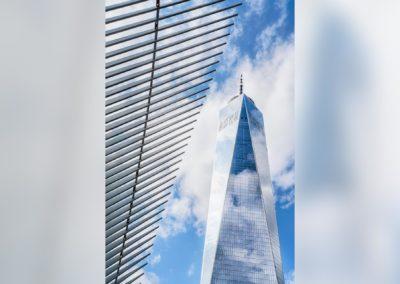 One World Trade, New York City