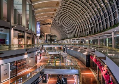 Singapore Mall, Singapore