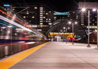 The Westin Denver International Airport, Denver, Colorado