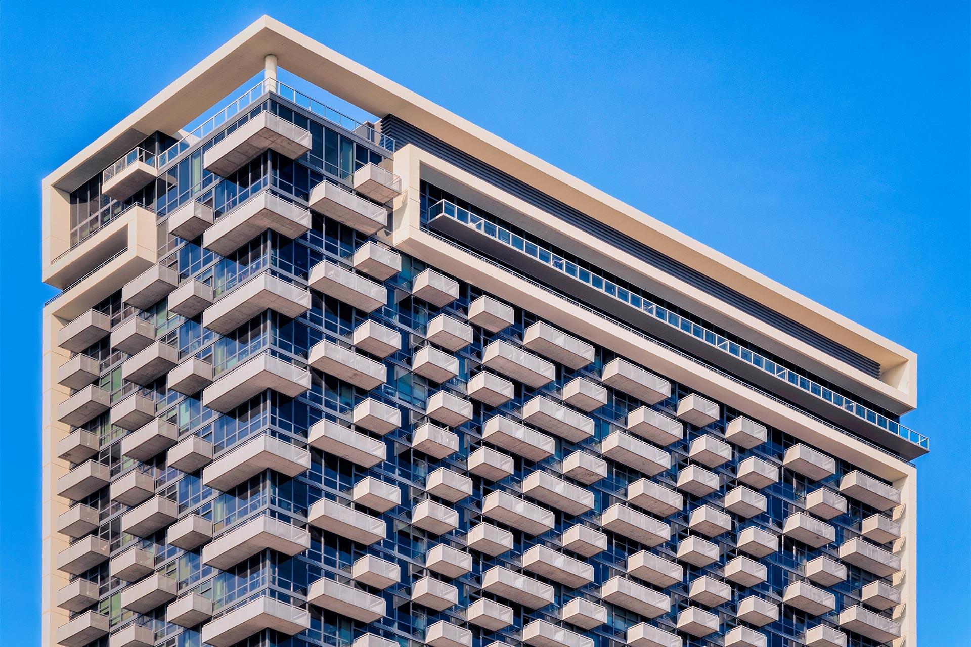 Van Buuren Apartments, Chicago