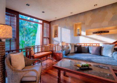 Four Seasons Resort Bali at Sayan, Indonesia