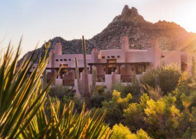 Four Seasons Resort Scottsdale at Troon North, Arizona