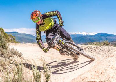 Gabe Rivera, GoPro Mountain Games, Eagle, Colorado