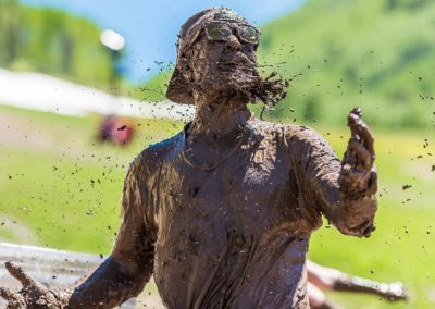 The Mud Stud, GoPro Mountain Games, Vail, Colorado