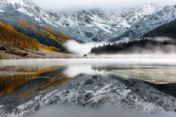 Moody Piney Lake Vail Colorado Fine Prints Wall Art